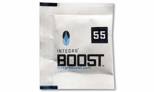 Boost Humidity Packs