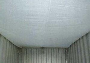 Container Condensation Terminator Sheet - Stream Peak