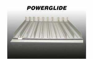 PowerGlide Shelf - Stream Peak Singapore