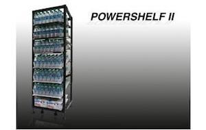 PowerShelf II - Stream Peak Singapore