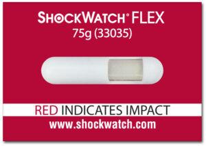 ShockWatch FLEX - Stream Peak Singapore