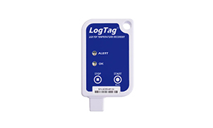 LogTag Interface Cradle
